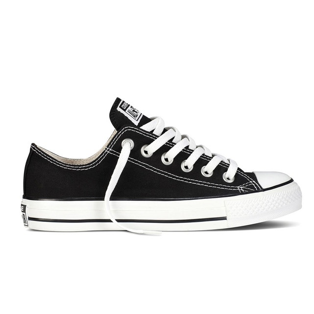converse all star noir