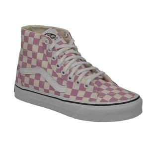 vans carreau