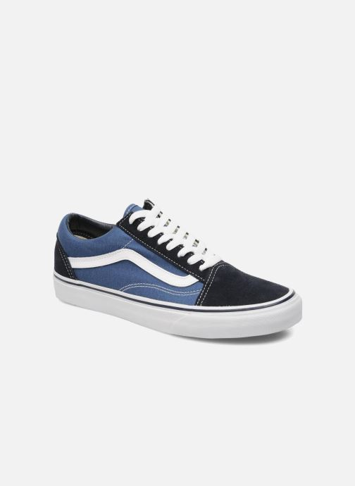 vans old skool bleues